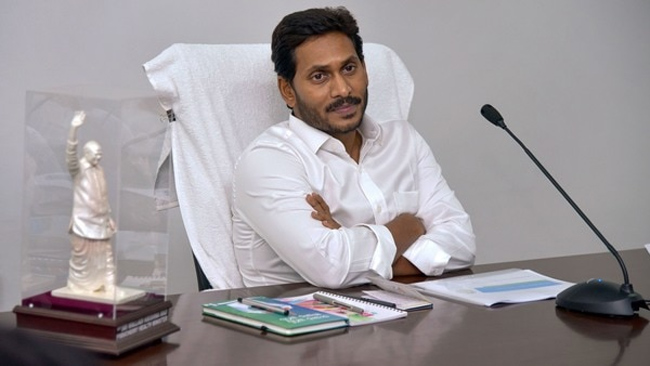TDP Party Leaders Allegations on YS Jagan Government