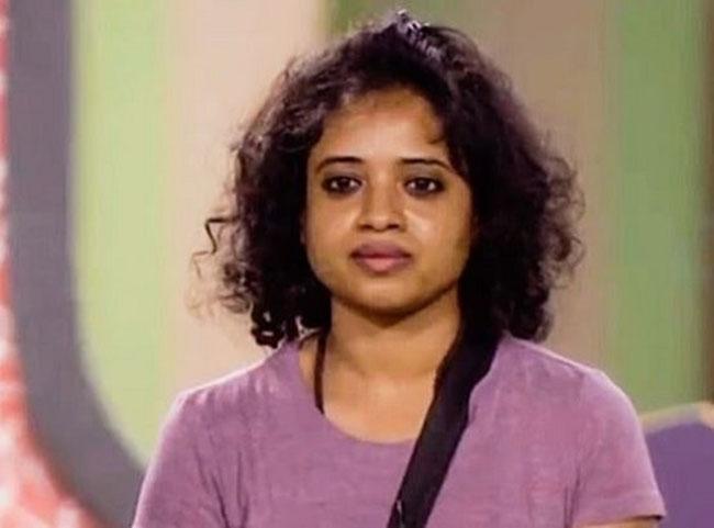 TV9 Devi is the granddaughter of Dasari