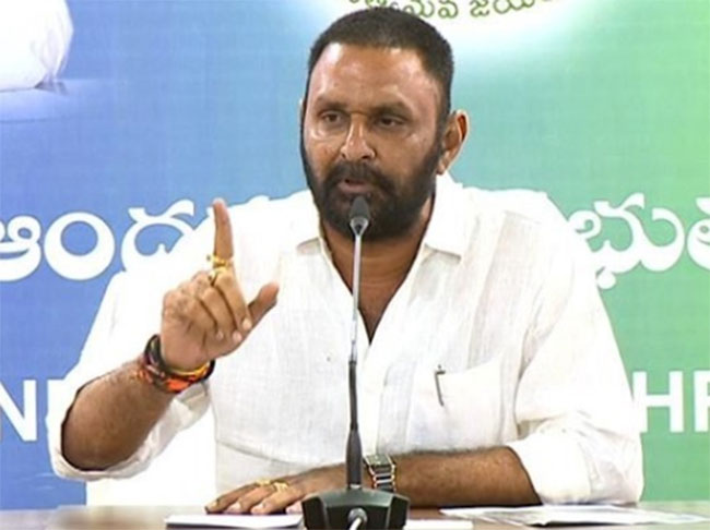 The damage to the government is more than the mileage with Nani's comments
