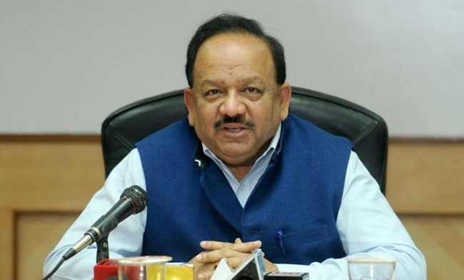 Three vaccines in advanced trials stage .. Union Minister's announcement!