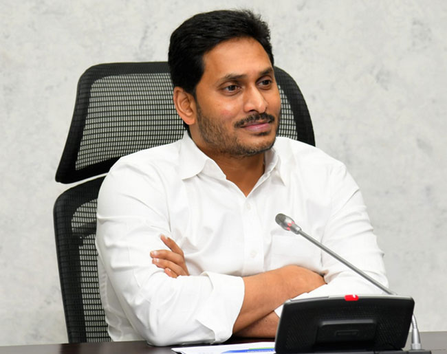 To stay in history .. Jagan is another adventurous decision