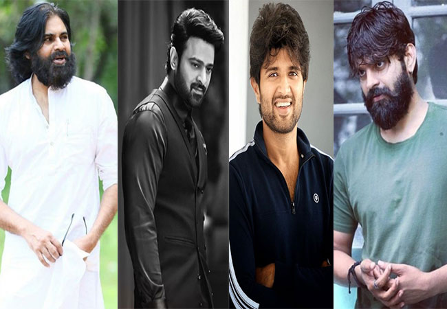 Top Story: Becarerful with Tollywood Introvert!