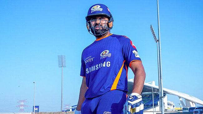 BCCI decides Rohit for Australia tour tomorrow