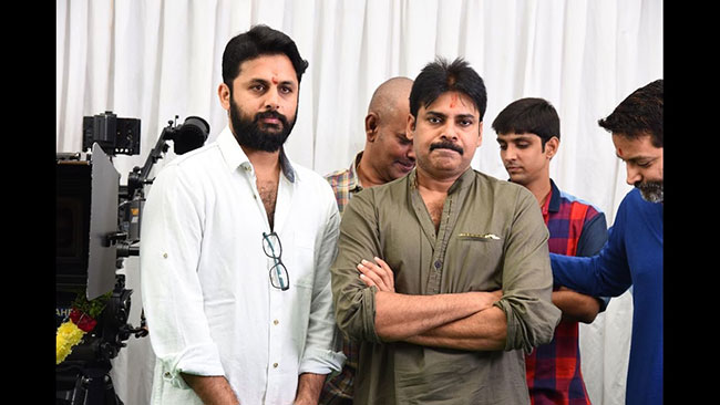 Biggest Fan Moment For Nithiin If This News Turns True