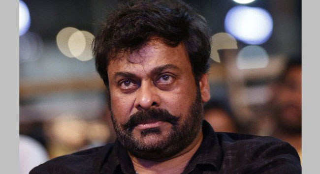 Chiranjeevi Interested In Another Remake?
