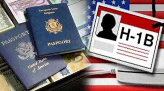 Companies to court over H1B pay rise