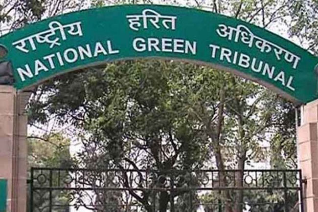 Green tribunal shock to KCR in Kaleswaram case