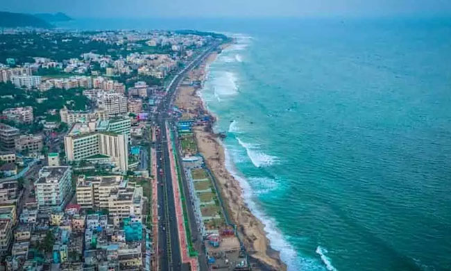 Growing dominance of non-locals over Visakhapatnam?