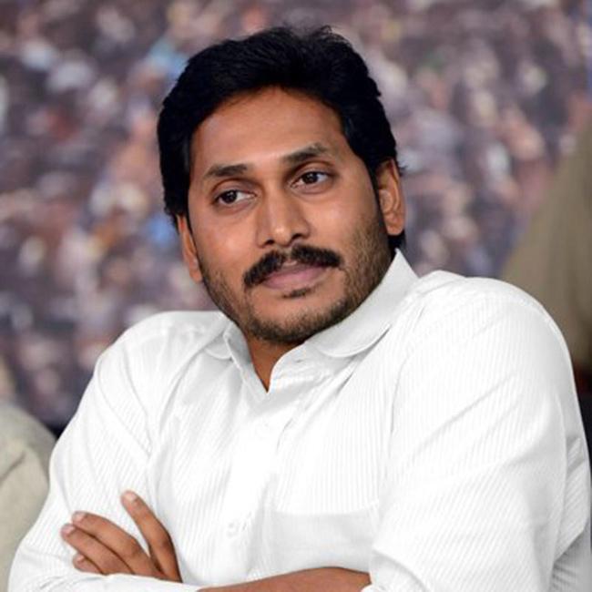 Jagan provided good news for BC leaders