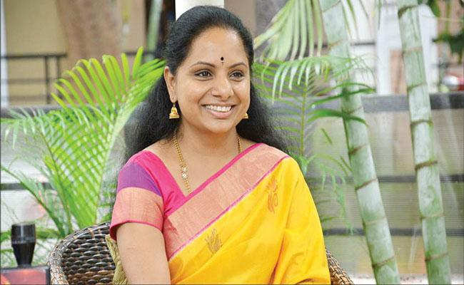 New discussion: What is the future of Mlc Kavitha?
