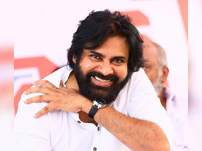 These Two Actors Are Keen On Sharing Screen With Pawan Kalyan