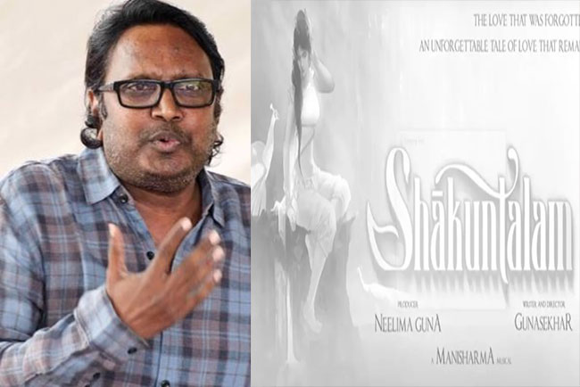 Well researched about Shakuntalam