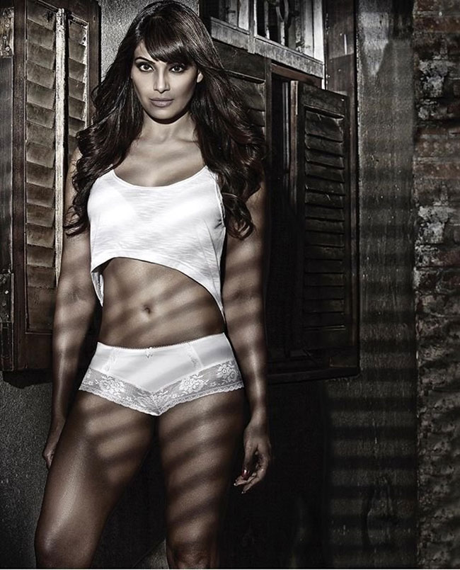 What happened to Bipasha in those years?