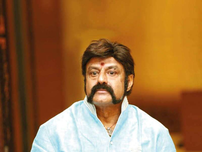 Which movie is Balayya going to do after BB3?