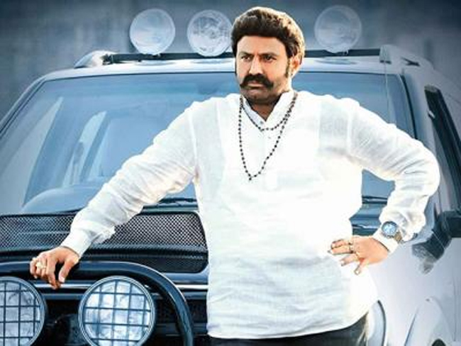 Will there be another ATT movie of Balayya?