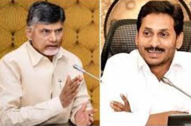YS Jagan Master Plan To Defeat Tdp In Kuppam