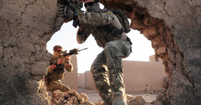 Australian Special Forces Accused of Afghan War Crimes