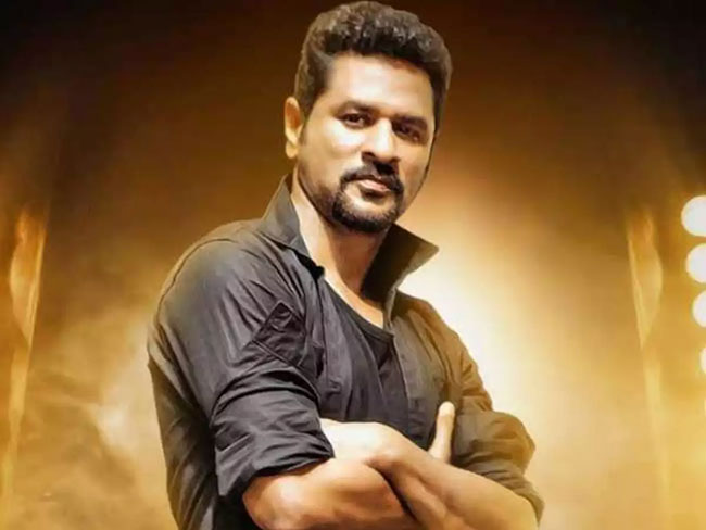 Brother confirms Prabhu Deva's marriage with a physiotherapist