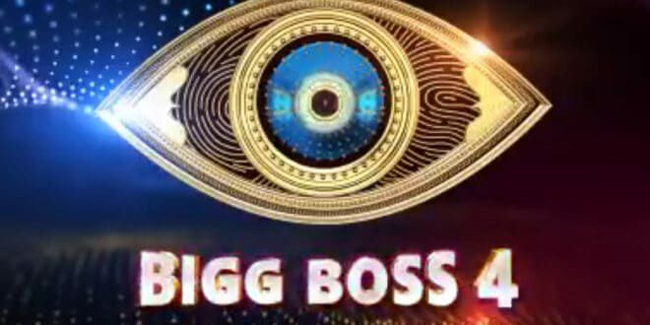 Is there no one to match him in 'Bigg Boss'?