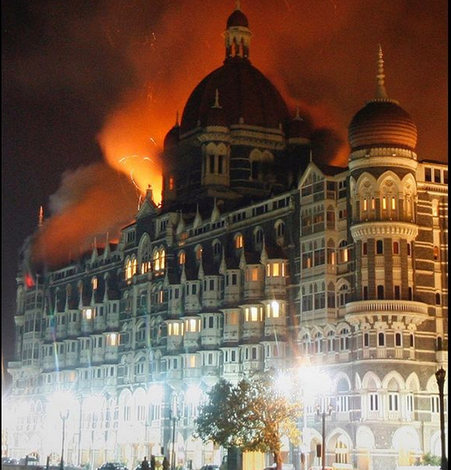 Today marks the 12th anniversary of the 26/11 Holocaust