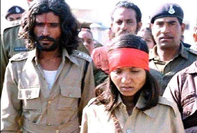 Will another Phoolan Devi be born in India?