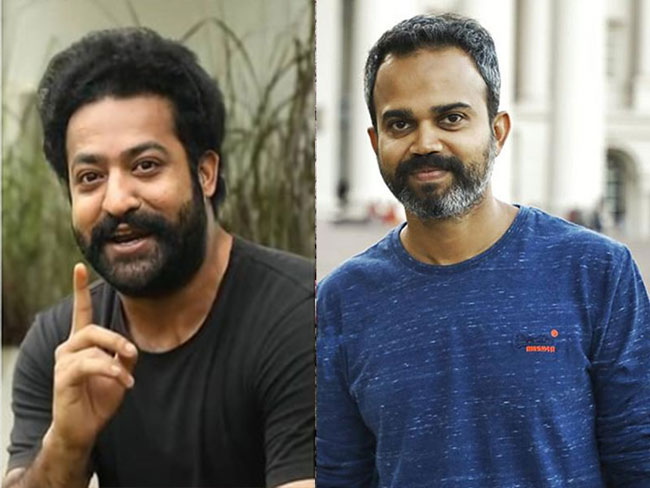 NTR fans not happy with Prashant Neil's decision