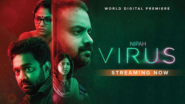 Nipha Virus Review