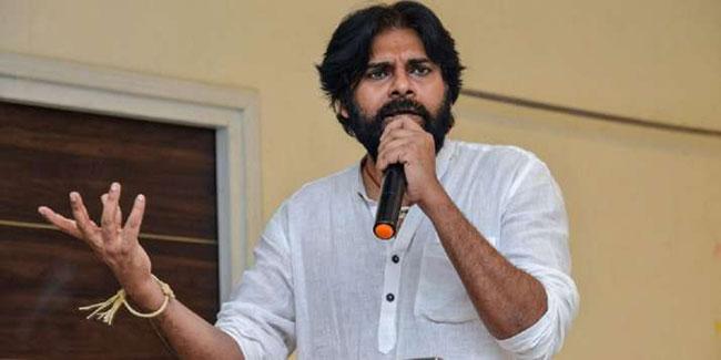 Pawan Use and Throw for Kamal Nath?