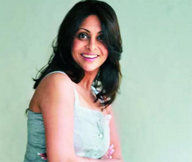 Shefali Shah As Bellamkonda Srinivas Mother In Chatrapathi Remake