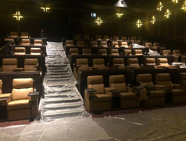 Trendy Talk: Will there be a prequel to the theatres?