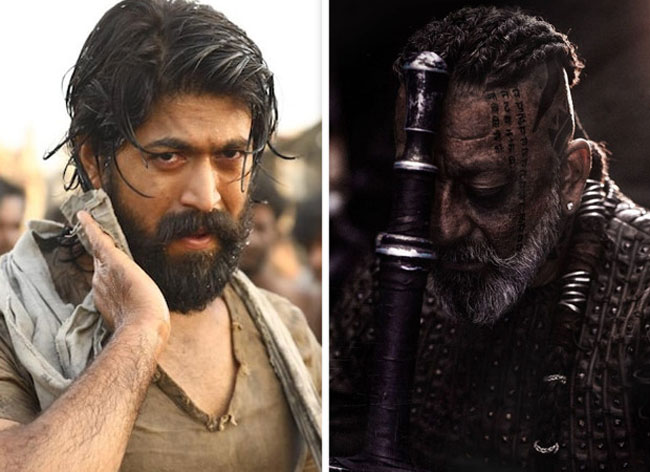 Yash And Sanjay Dutt To Shoot For Deadly Climax Of KGF 2