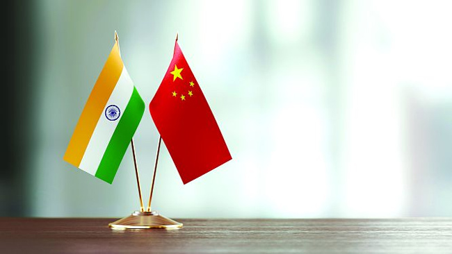India has once again given a strong warning to China ...
