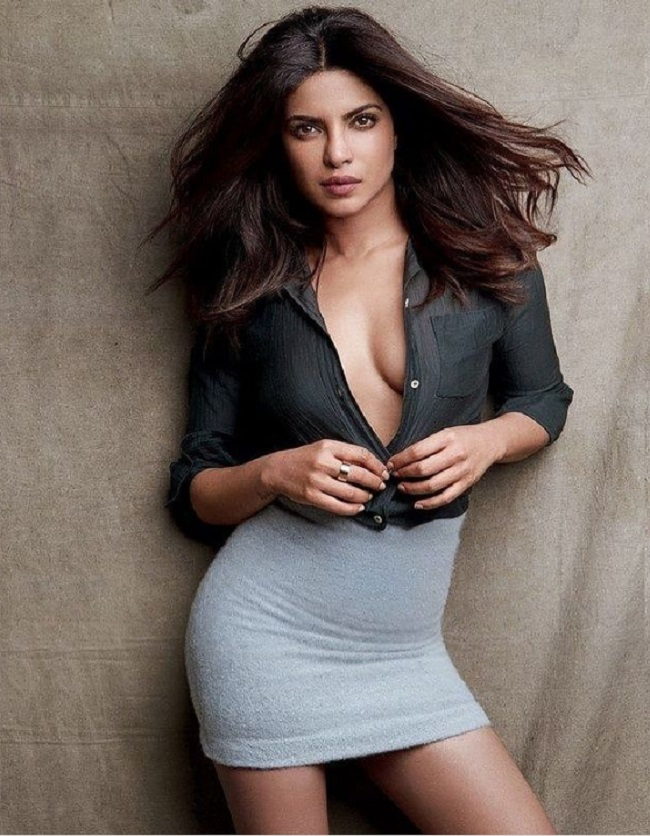 Priyanka Chopra Latest Photo