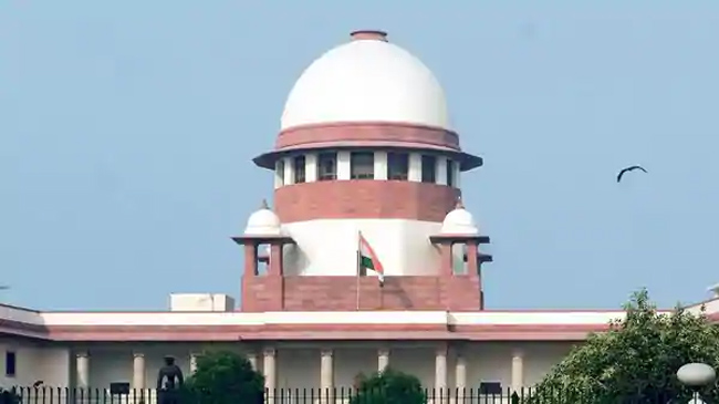 Unexpected evolution on AP panchayat elections in the Supreme Court
