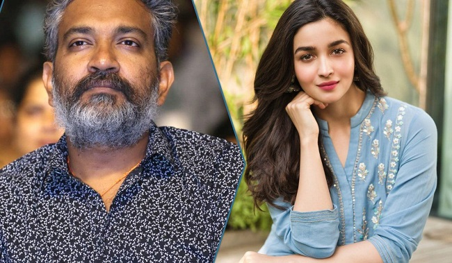 Alia's role in RRR has not diminished