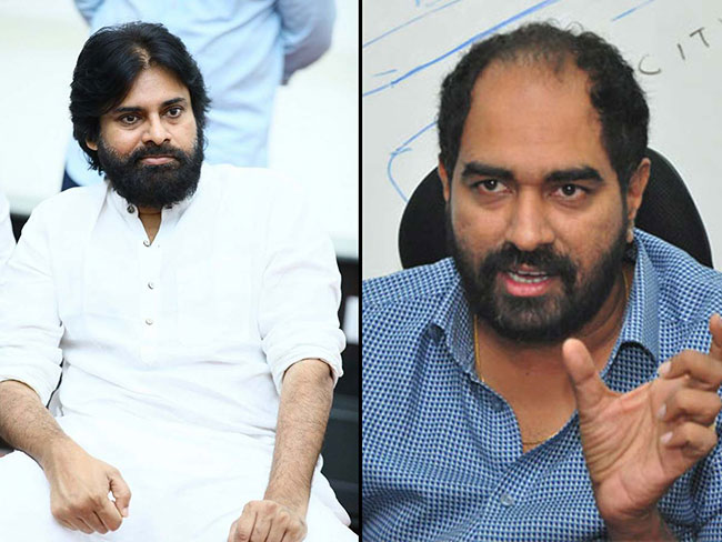 Another Bollywood star in Pawan movie