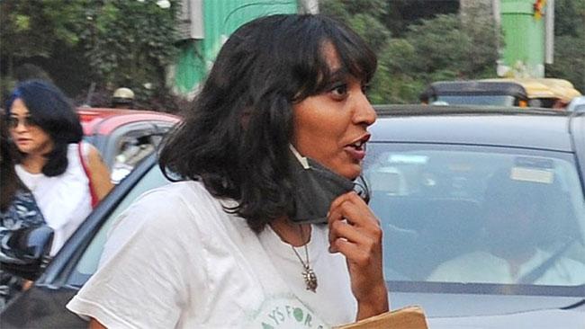 Delhi High Court key remarks in Disha Ravi case