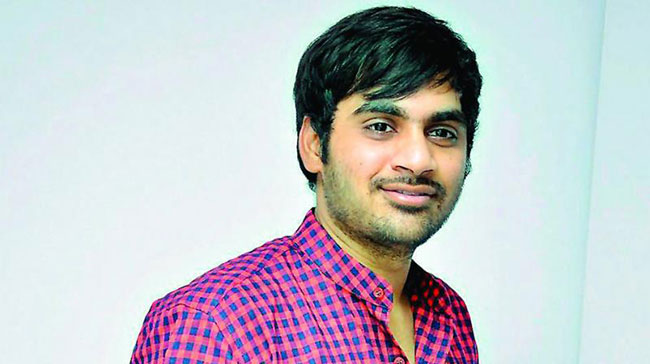 Director Sujeeth Upcoming Movies Updates