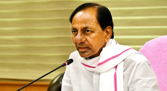 Giving responsibility to Harish means .. Does KCR admit defeat?
