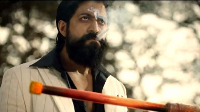 Huge Price For Kgf2 Telugu Rights