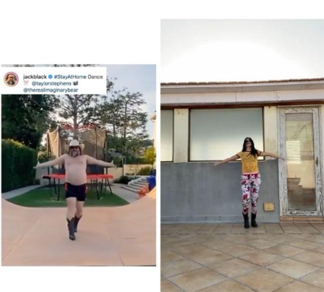 Katrina Kaif Copy Dance Viral?