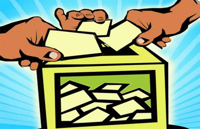 Mlc Elections In Telangana