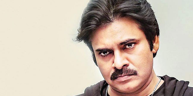 Powerful story getting ready for Pawan