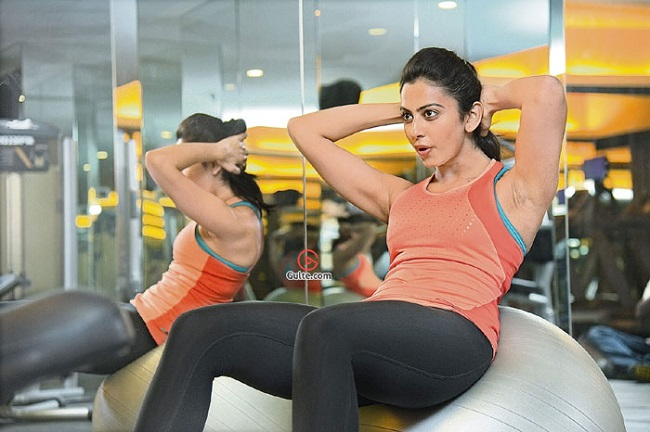 Rakul, who was paid even though the business was damaged by the virus