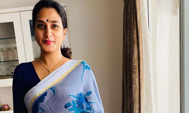 Surekha Vani Talking About Her Second Marriage