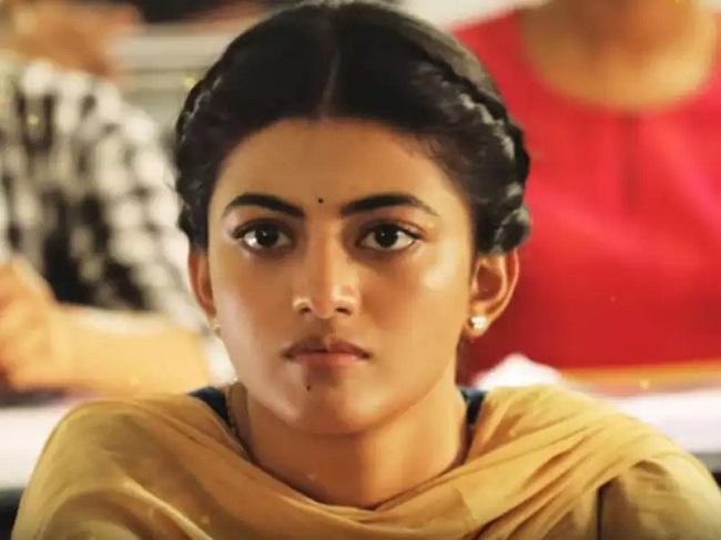 Telugu Girl In Kollywood