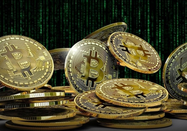 The decline of Bitcoin is still ongoing