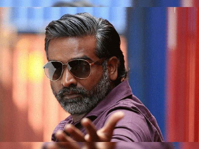 Vijay Sethupathi Says No To New Offers