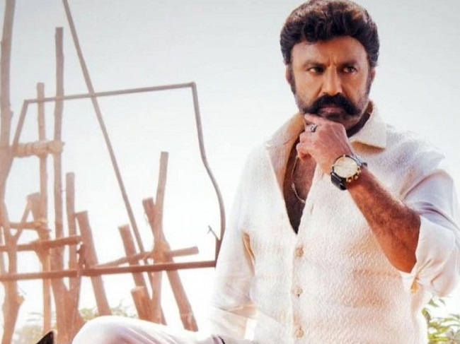 Will Balayya fulfill the wish of star producer