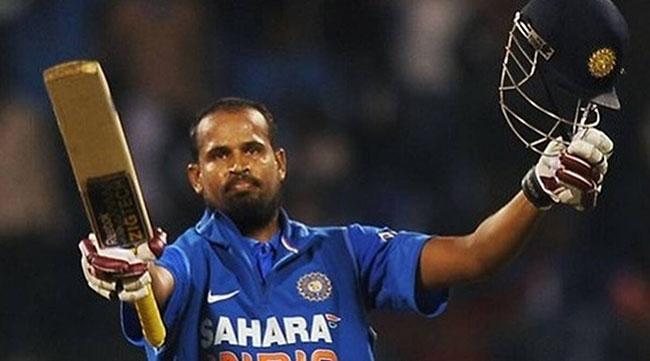 Yusuf Pathan announces retirement